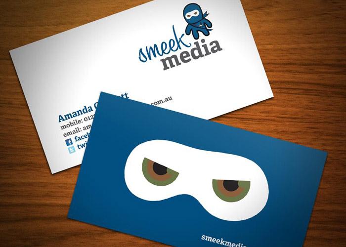 smeekcard